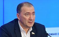 Белик: Депутаты от Крыма будут в ПАСЕ легитимировать присоединение полуострова к России