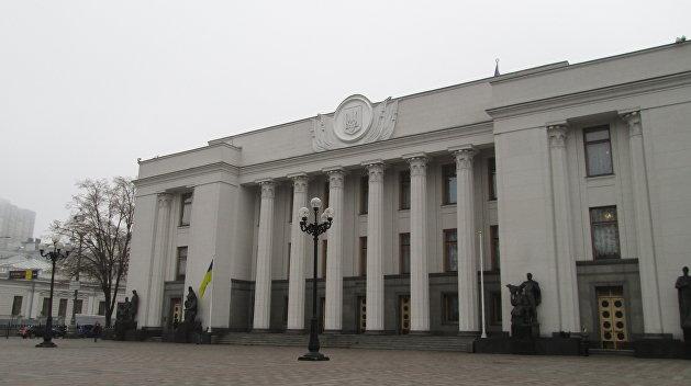 Бывший депутат Рады: Избранный на волне Майдана парламент не выполнил ни одного обещания