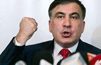 Суд не разрешал Саакашвили участвовать в выборах