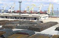 Ненужный «Октябрьск»: Украина теряет единственный оружейный порт