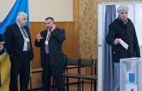 Эксперт: Легитимность выборов на Украине зависит от выводов международных наблюдателей