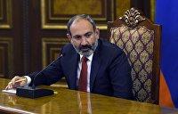Пашинян сожалеет, что Армения не участвует в проекте  «Северный поток-2»