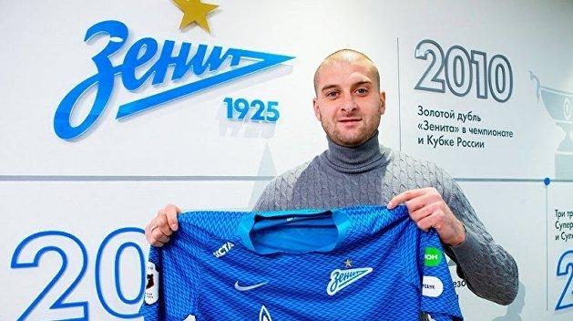 Андрей Шевченко принял решение по Ярославу Ракицкому