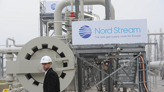 «Северный поток» остановили на ремонт, но газ через Украину не пустили