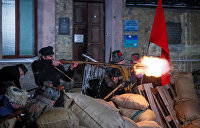 «Черносотенно-большевистские банды». Участвовали ли русские националисты в Январском восстании в Киеве