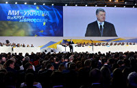 Спасение выбирающих – дело рук самих выбирающих. Не упустите шанс спасти Украину