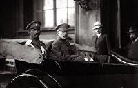 День в истории. 31 января: в Харькове родился «несостоявшийся Муссолини»