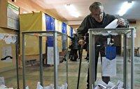 «Вышиватники, ватники и уставшие от политики»: Чечило разделил украинских избирателей на группы