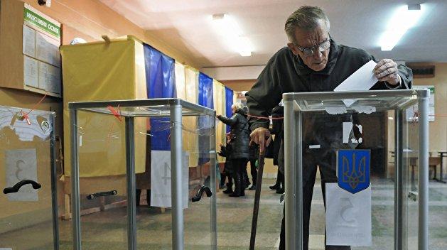 Курсантов МВД и Нацгвардии перебросят на охрану избирательных участков