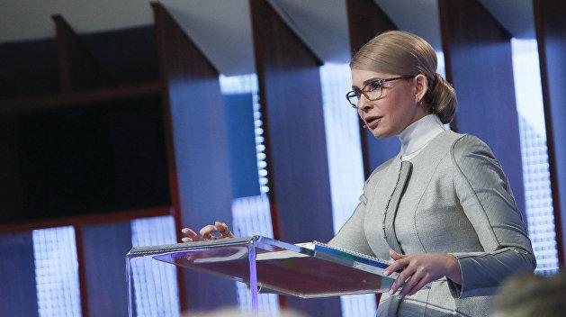 «Сколько заплатят, столько и нарисуют» — Азаров о низком рейтинге Тимошенко