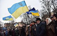 Страшная тайна режима. Сколько граждан живет на Украине?