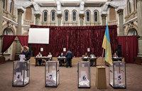 Комитет избирателей Украины натравливает СБУ на оппонента