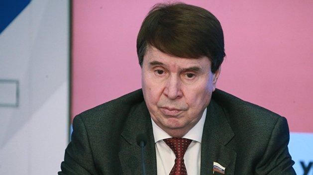 Сенатор Цеков рассказал о надежде, связанной с украинскими выборами