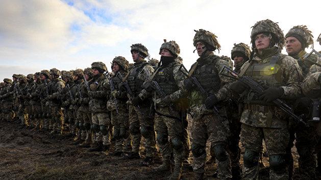 Лицензия на убийство. В Украине хотят легализовать парамилитарные структуры