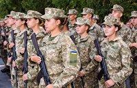 Секс-скандал в украинской армии: Похотливый полковник возжелал лейтенанта