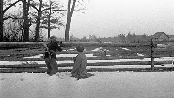 День в истории. 1 февраля: советские партизаны уходят в легендарный Степной рейд