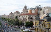 Война небоскребов: высотные здания грозят историческому центру Киева уничтожением