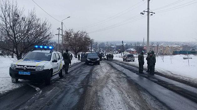 Украинские политологи пророчат скорый разгон блокады Донбасса