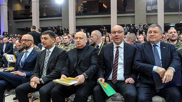 Новому президенту нужны показательные чистки — Молчанов о судьбе «БПП» и «Народного фронта»