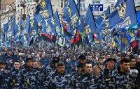 Националистов раскололи выборы. Украинские радикалы обещают войну, если будет не тот президент