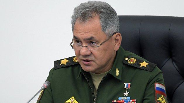 Минобороны РФ: Действия США в Сирии способствуют активизации террористов