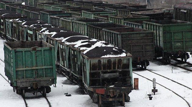 Жители Конотопа прогнали из города активистов блокады