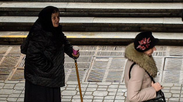Рева: Пенсии вырастут на 255 грн, но не для всех