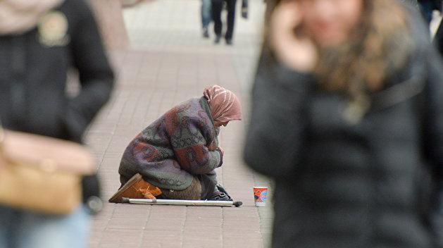 Виктор Суслов: Украина взяла курс на деиндустриализацию, которая приведет к тотальной нищете