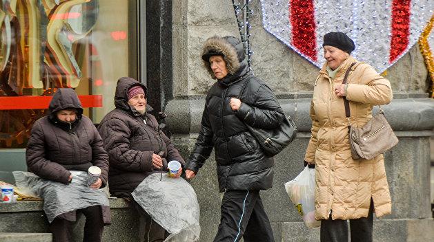 Украинцы завалят суды исками за провал пенсионной реформы – активисты