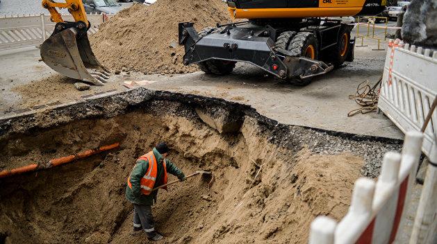 Гаврилечко: На ремонт мостов в Киеве не хватит и триллиона гривен
