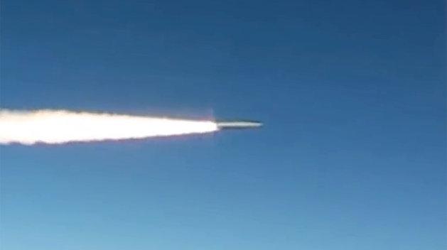В России начато производство ракет С-500