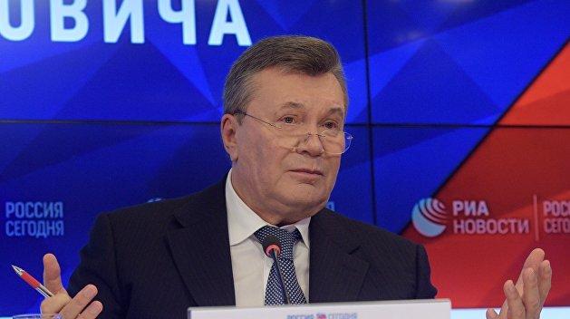 СМИ: Послы ЕС согласовали санкции против окружения Януковича