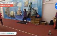 «Из Украины в Россию»: Спортивные достижения дочери Пикты