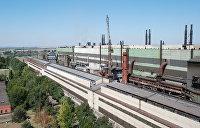 Никопольский завод ферросплавов. Лакомый кусок, которым подавилась Тимошенко