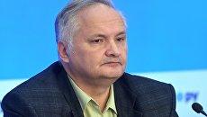 Суздальцев сказал, как белорусские националисты отнеслись к плану России по выходу из кризиса