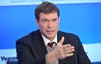 Царев рассказал о судьбе Порошенко в случае его победы на выборах