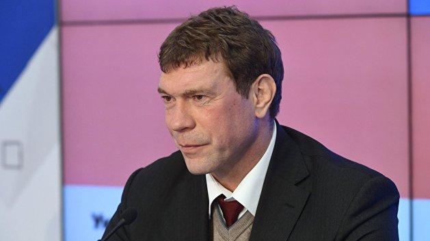 Олег Царев: Порошенко может выиграть выборы, но править он не будет