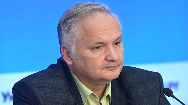 Суздальцев объяснил, почему украинское оружие против России так и не выстрелит