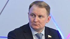 В Госдуме осудили слова о создании на Украине ракет, способных «достать Москву»
