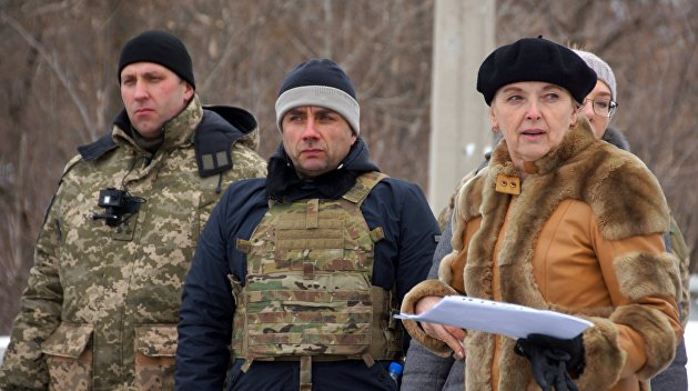 ЛНР передает Киеву 60 заключенных, осужденных до начала 2014 года