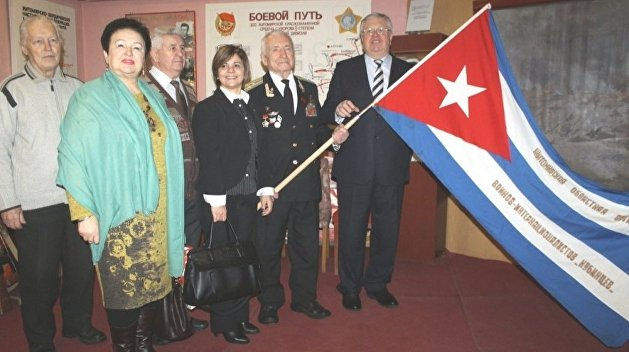 Куба может возобновить лечение украинцев, прерванное из-за блокады США — дипломат