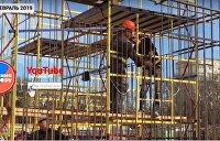 В Симферополе появится новый православный храм — видео