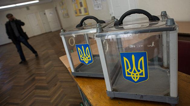 Гороховский рассказал о «запасных кандидатах» большинства украинских избирателей