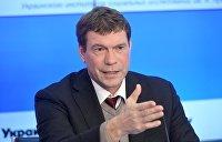 Царев: ЦРУ сделало все, чтобы Януковича свергли силовым путем