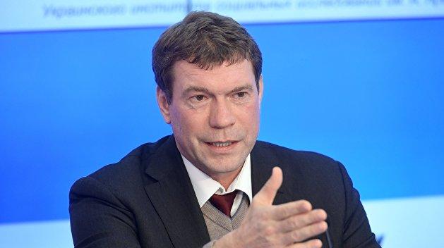 Царев: Тимошенко вела переговоры с другими кандидатами, но ее ожидания не оправдались