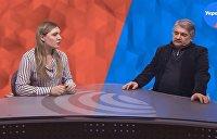 «Ищенко о главном»: Отставка Супрун, дело против Медведчука, договор о РСМД