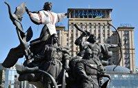 Удивительные украинские выборы: Голосуй за Жинуарию! Свободу рабыне Изауре!