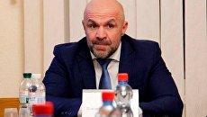 Адвокат связал задержание главы Херсонского облсовета Мангера с делом Стерненко