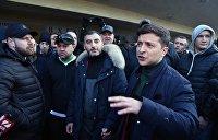 Олег Царев: Если победит Зеленский, олигархи еще всплакнут о Порошенко