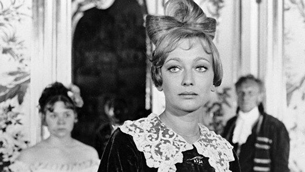 Красота по-польски: роковые иностранки советского кино